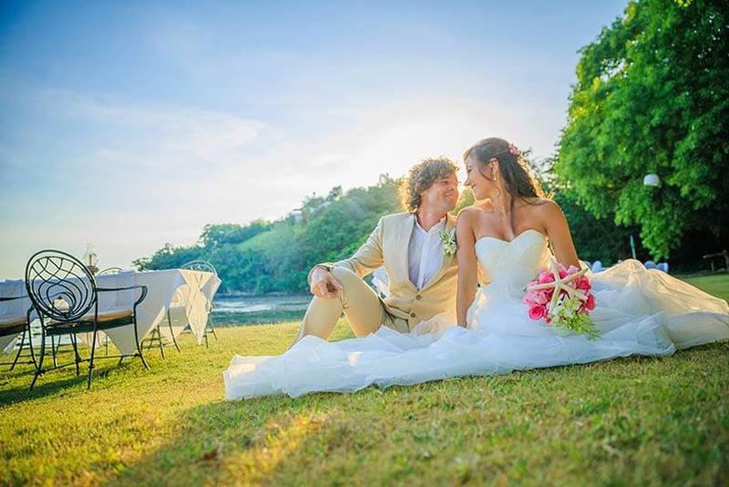 phuket beach wedding, wedding in phuket