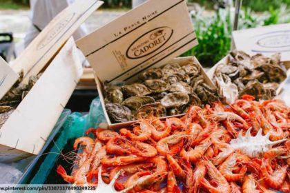 Seafood, Phuket Beach Wedding