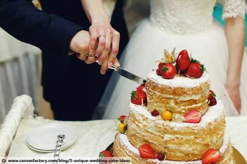 wedding cake, wedding in phuket
