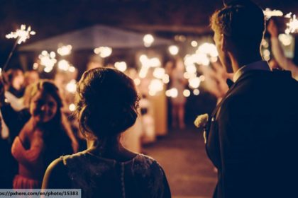 party wedding in phuket