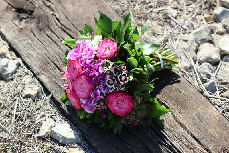flower for beach wedding, phuket beach wedding, phuket wedding
