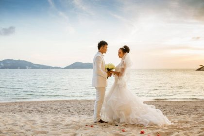 Tips On Getting The Best Wedding Photos, Phuket Beach Weddings