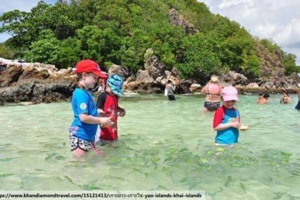 Phuket Romantic Tips, Romantic Islands near Phuket